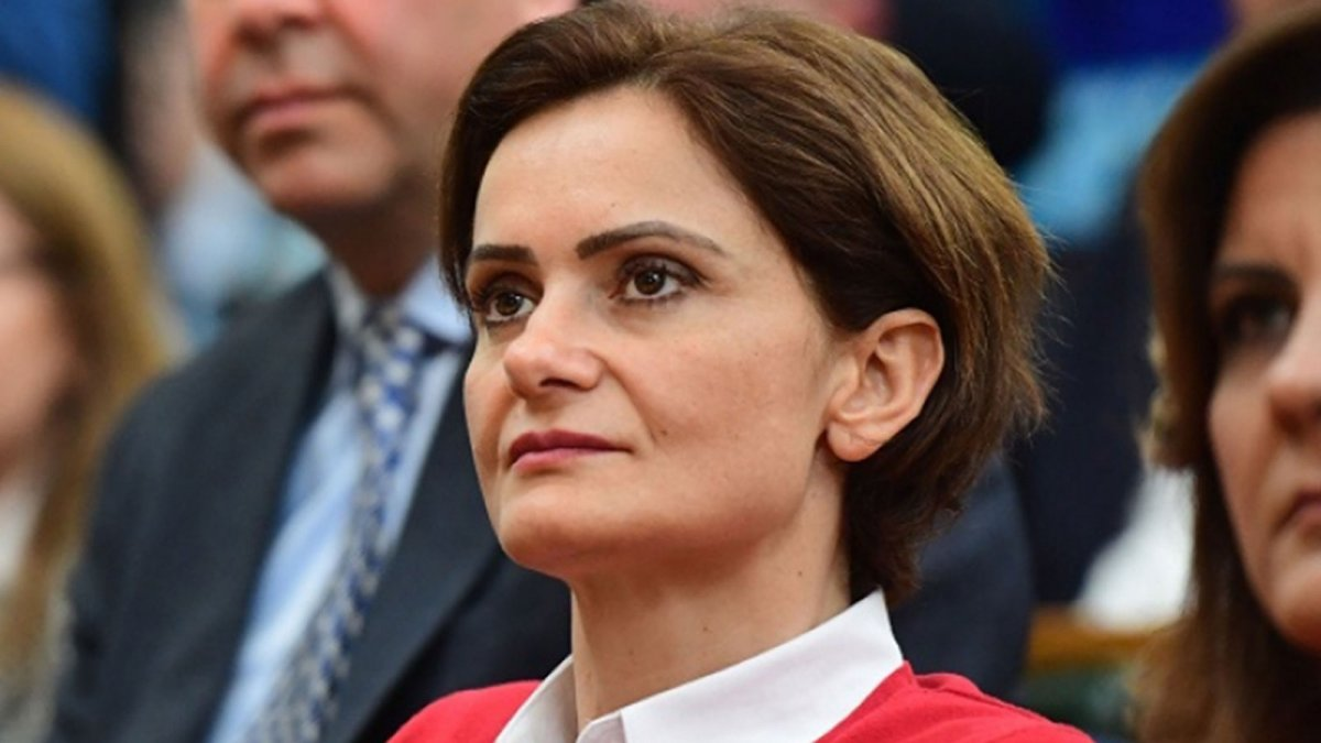 CHP İstanbul İl Başkanı'ndan AVM tepkisi!