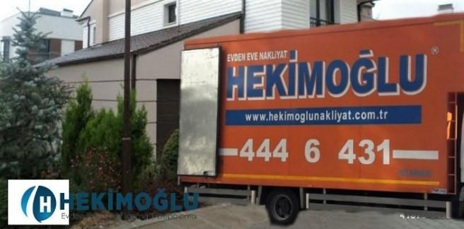 Korona sürecinde sektöre damga vurdu: Hekimoğlu Nakliyat