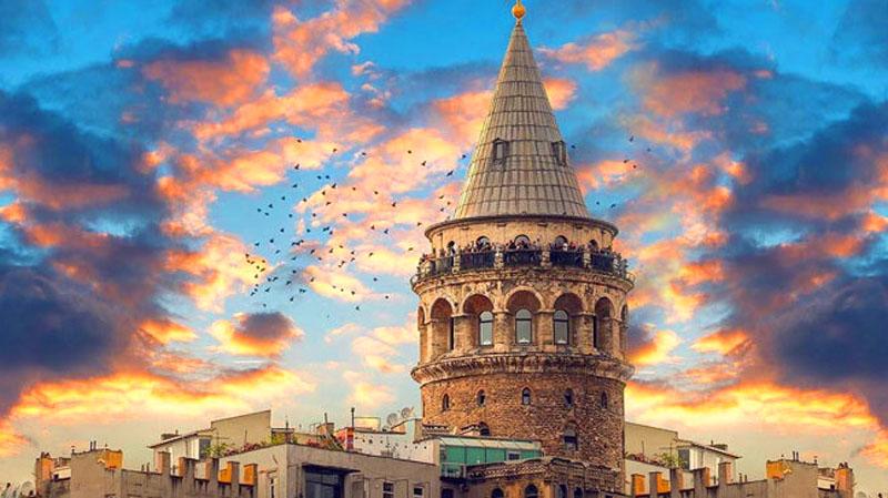 Galata Kulesi'nin gizemli tarihi!