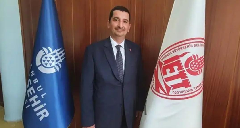 İETT Genel Müdürlüğü'ne tecrübeli isim Alper Bilgili!