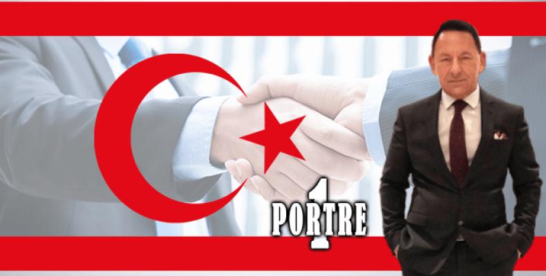 Cumhurbaşkanı'na ilk tebrik işadamı Cengiz Aygün'den!