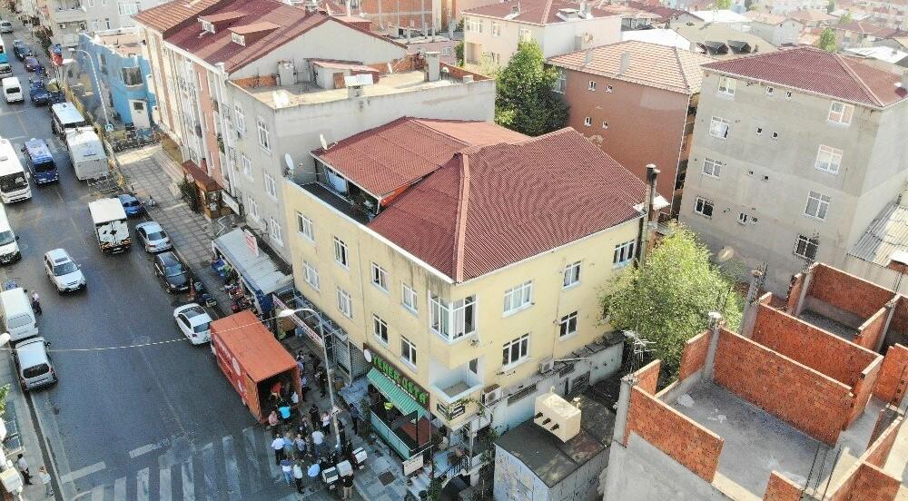 Ataşehir'de gergin bekleyiş: O binalar yıkılacak!