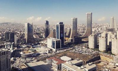 Ataşehir'de imar değişikliği: Askıya çıktı