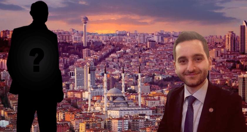 Mücahit Ak – Ankara'dan dayı aranıyor