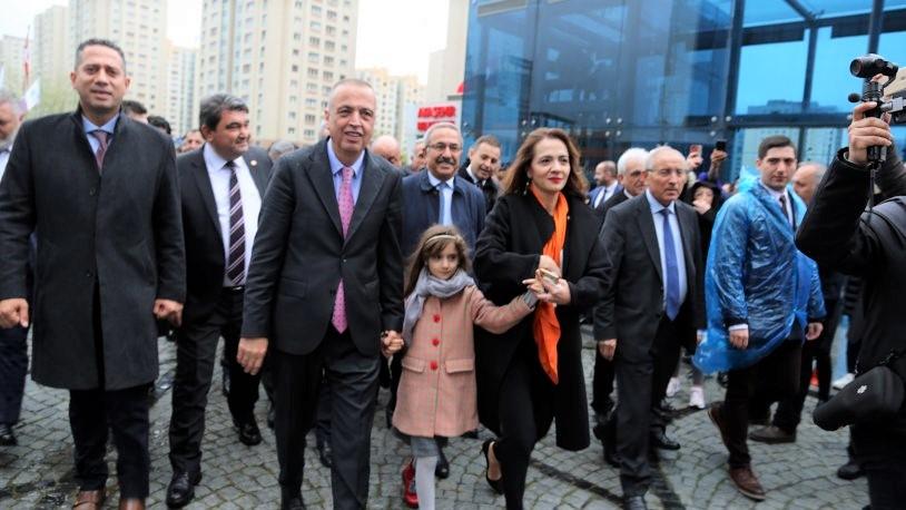 Ataşehir'de son iki haftada neler oldu?