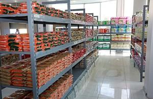Ataşehir'de artık sosyal market var!