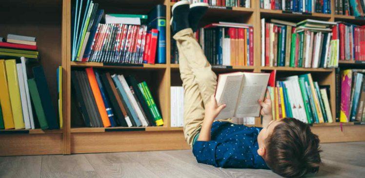 Ataşehir'de çevrimiçi çocuk kitap kulübü