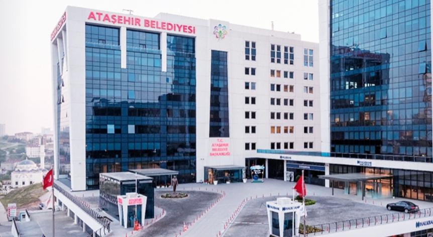 Ataşehir Belediyesi: O kişilere itibar etmeyin!