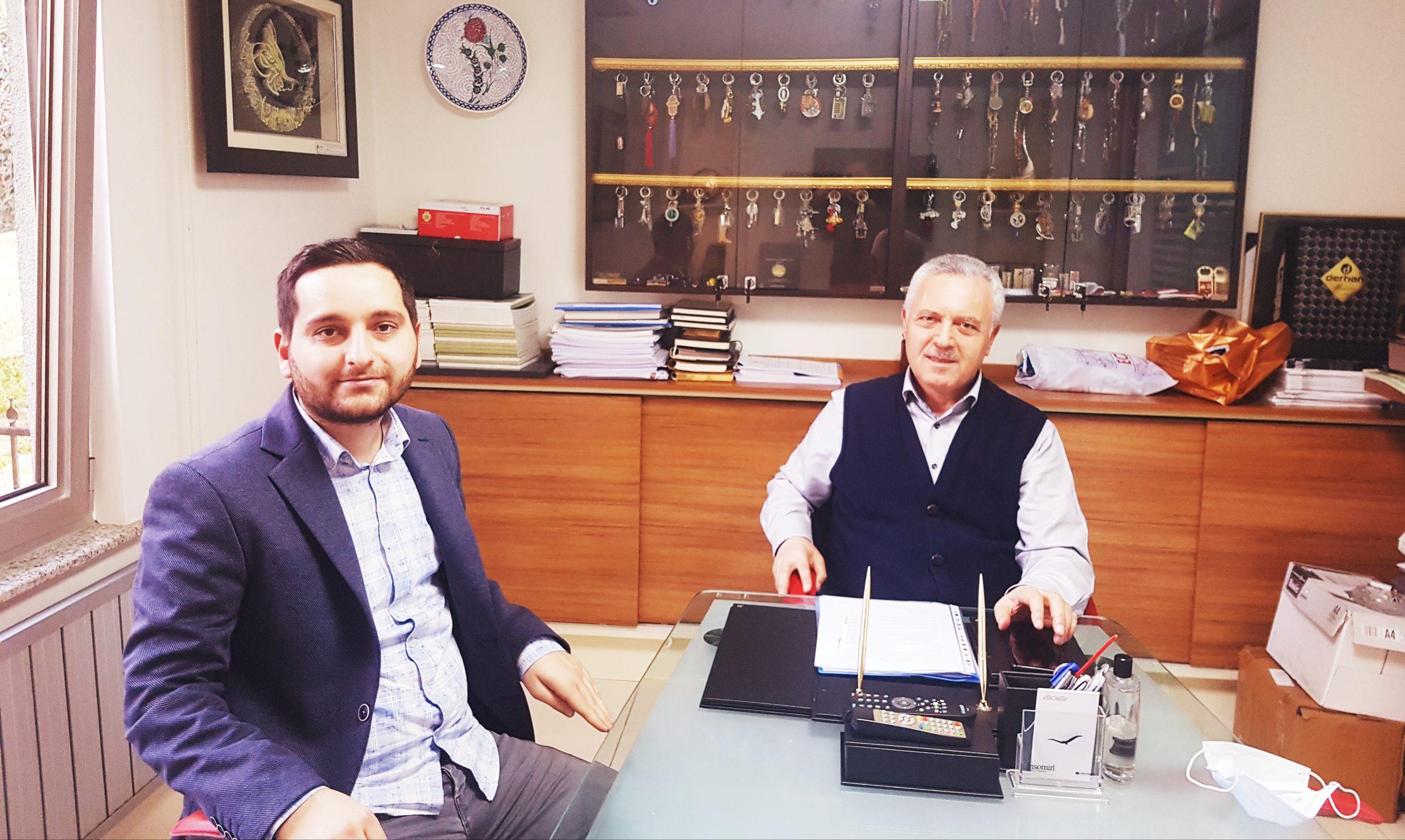 İstanbul Milletvekili Mustafa Ataş'tan gazetemize çarpıcı Ataşehir çıkışı!