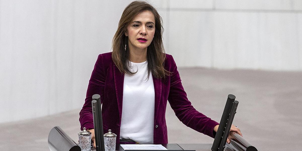 """""""Türkiye lebaleb açılımın bedelini ödüyor"""""""