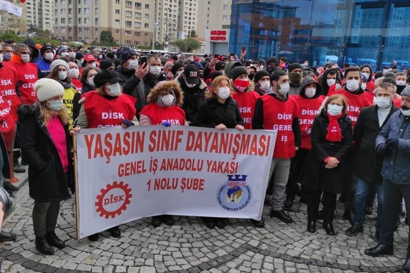 Ataşehirli işçiler Maltepe ve Kadıköy'den daha kârlı çıktı!