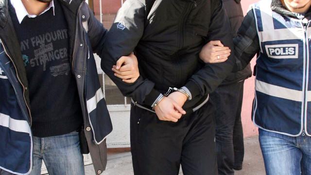 Ataşehir'de çaldılar! Sarıyer'de yakalandılar