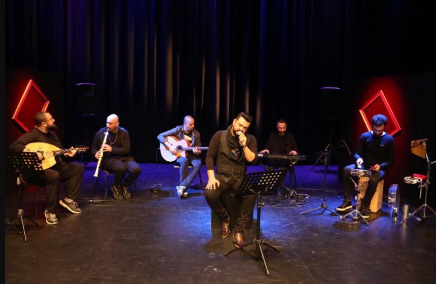 Ataşehir'de kültür sanat evinize gelecek