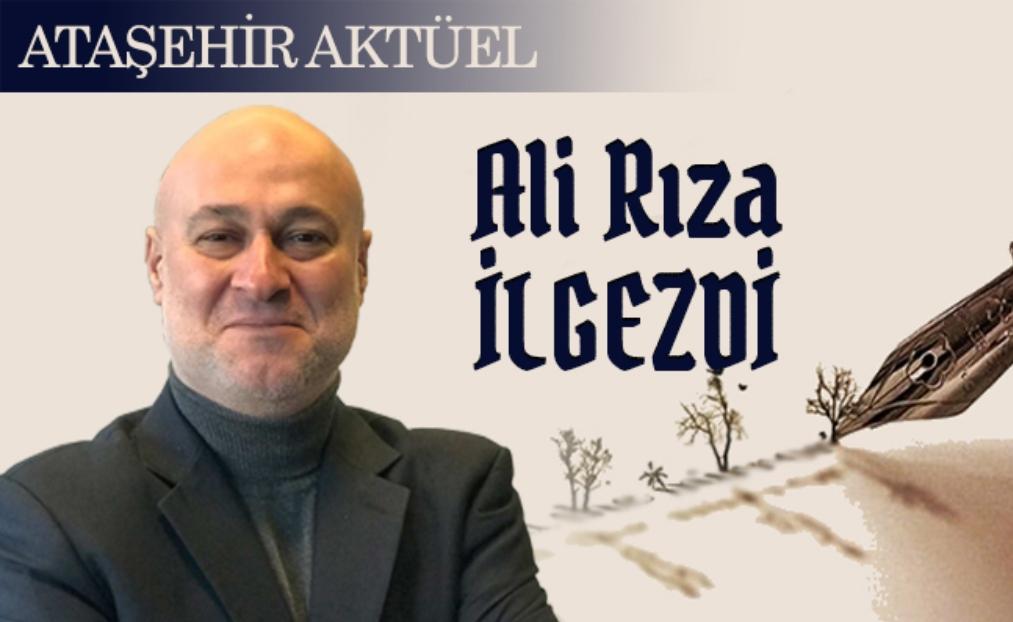 Av. Ali Rıza İlgezdi: Kentsel dönüşümde fesih yetkisi