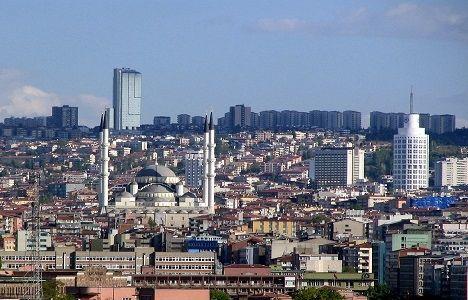 Ataşehir'de 625 m2 imalathane icradan satışa çıkarıldı!