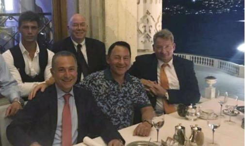 GMG Onursal Başkanı Cengiz Aygün'den su serpen açıklama