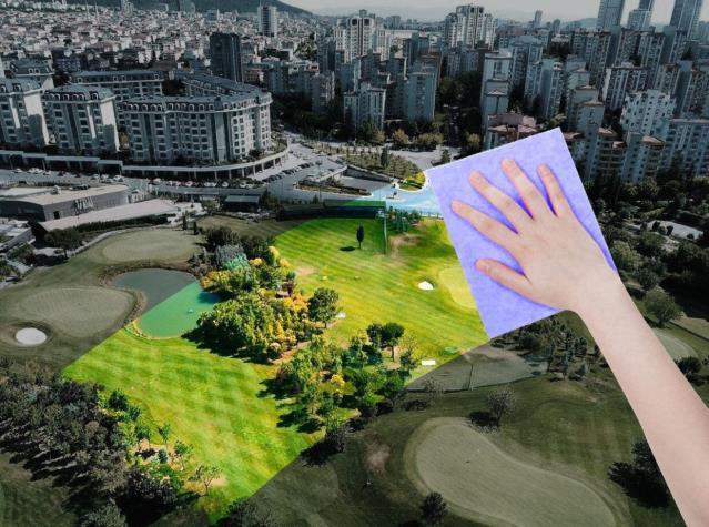 Ataşehir'de hava %34 daha temiz!