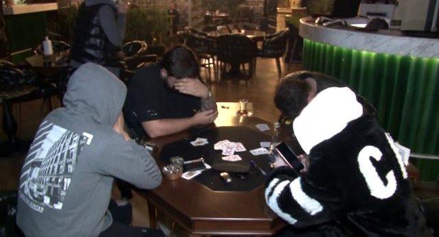 Ataşehir'de 26 kişiye 90 bin TL ceza