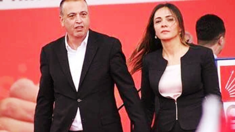 Ataşehir halkından CHP Genel Merkezi'ne İlgezdi ayarı!