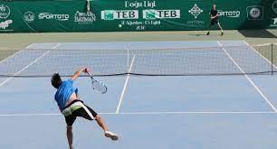 Ataşehir'de tenis turnuvası başlıyor