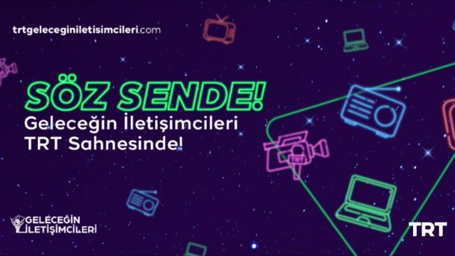 Ataşehir Aktüel editörü TRT'de finale kaldı