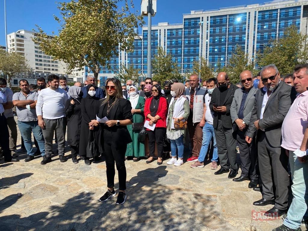 Ataşehir SAS Holding: Sır kapısı aralanıyor