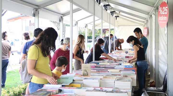 Edebiyat severler Ataşehir'de buluştu