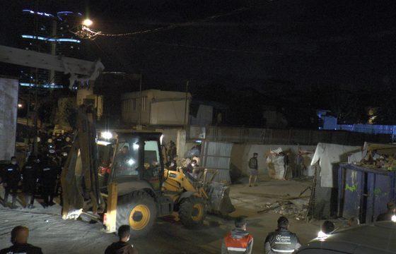 Ataşehir'de büyük operasyon: 49 adres basıldı