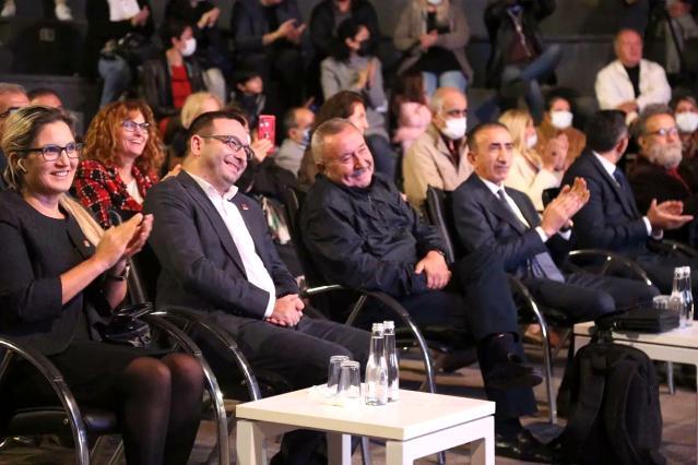 Ataşehir'de uluslararası kültürel bir buluşma gerçekleşiyor